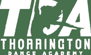 Thorrington Dance Academy Logo