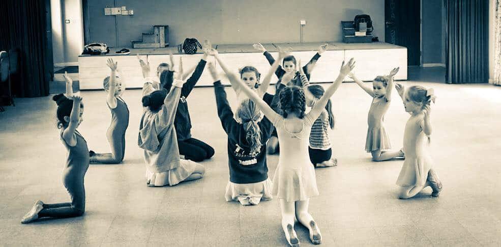 thorrington dance academy dancers